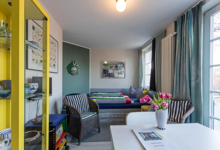 Haus Karoline Apartment 1
